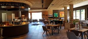Restaurant mit Allgäuer Küche